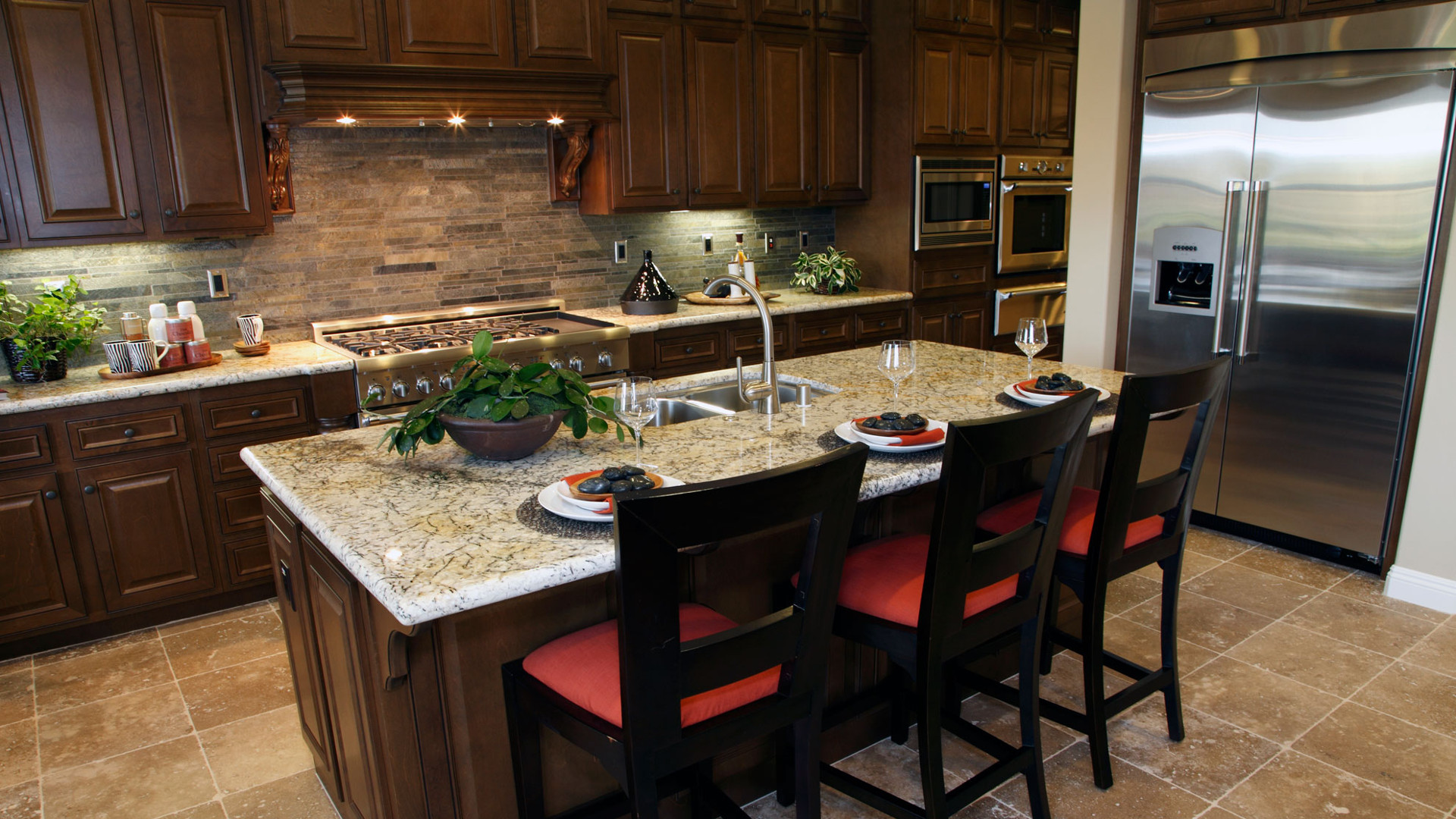 Rodgers Kitchen Remodeling